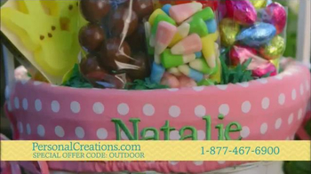 Personal Creations TV Spot, 'Easter' - Thumbnail 4
