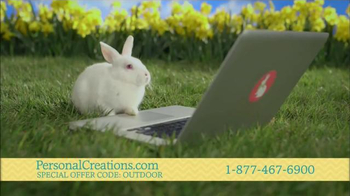 Personal Creations TV Spot, 'Easter' - Thumbnail 5