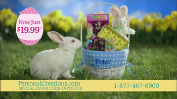 Personal Creations TV Spot, 'Easter' - Thumbnail 6