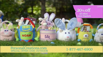 Personal Creations TV Spot, 'Easter' - Thumbnail 8