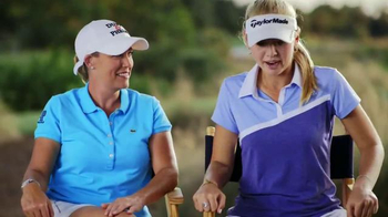 LPGA TV Spot, 'Young Stars' Featuring Cristie Kerr and Jessica Korda - Thumbnail 10