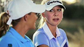 LPGA TV Spot, 'Young Stars' Featuring Cristie Kerr and Jessica Korda - Thumbnail 3