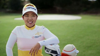 LPGA TV Spot, 'Young Stars' Featuring Cristie Kerr and Jessica Korda - Thumbnail 5