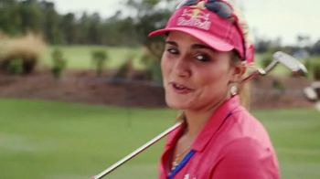 LPGA TV Spot, 'Young Stars' Featuring Cristie Kerr and Jessica Korda - Thumbnail 6