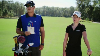 LPGA TV Spot, 'Caddies' Featuring Gerina Piller and Brittany Lincicome - Thumbnail 3