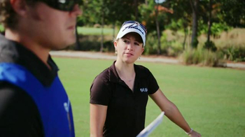 LPGA TV Spot, 'Caddies' Featuring Gerina Piller and Brittany Lincicome - Thumbnail 4