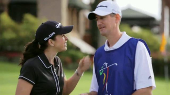LPGA TV Spot, 'Caddies' Featuring Gerina Piller and Brittany Lincicome - Thumbnail 8