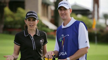 LPGA TV Spot, 'Caddies' Featuring Gerina Piller and Brittany Lincicome - Thumbnail 9