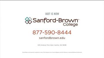 Sanford-Brown College TV Spot, 'Graphic Design' - Thumbnail 7
