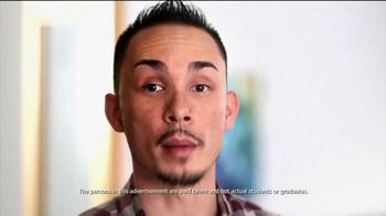 Sanford-Brown College TV Spot, 'Graphic Design' - Thumbnail 1