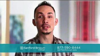 Sanford-Brown College TV Spot, 'Graphic Design' - Thumbnail 3