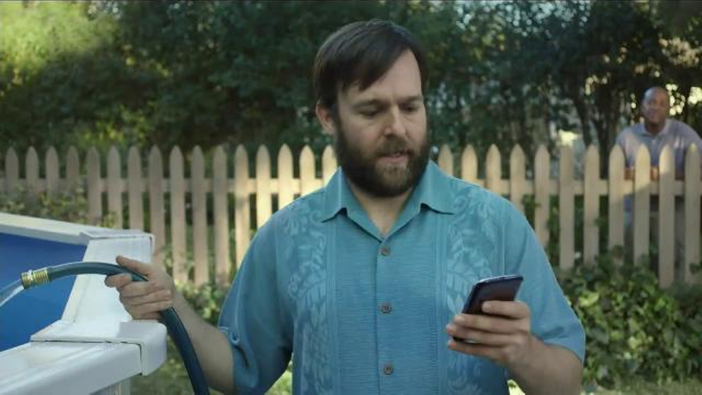 Esurance TV Commercial, 'Hank: Out-of-Touch Dad'