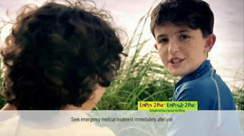Mylan EpiPen TV Spot, 'Allergic Reactions'