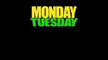 Golden Corral Weekday Dinner Spotlights TV Spot - Thumbnail 1