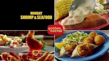 Golden Corral Weekday Dinner Spotlights TV Spot - Thumbnail 4