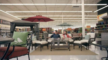 Big Lots Outdoor TV Spot, 'High Style, Low Price' - Thumbnail 2