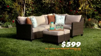 Big Lots Outdoor TV Spot, 'High Style, Low Price' - Thumbnail 9