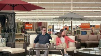 Big Lots Outdoor TV Spot, 'High Style, Low Price'