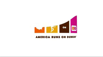 Dunkin' Donuts Cookie Dough Iced Coffee TV Spot - Thumbnail 8