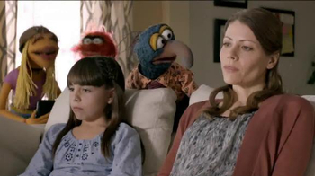2014 Toyota Highlander TV Spot, 'Old Faithful' Featuring The Muppets - Thumbnail 4