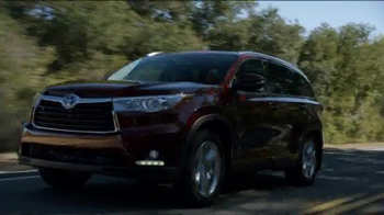 2014 Toyota Highlander TV Spot, 'Old Faithful' Featuring The Muppets - Thumbnail 6