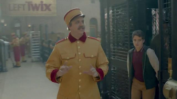 Twix TV Spot, 'Factory Tour' - Thumbnail 2