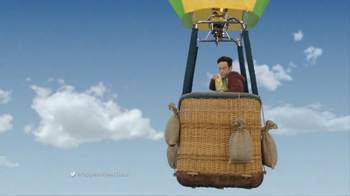 Wheat Thins Popped TV Spot, 'Air Chase' - Thumbnail 1