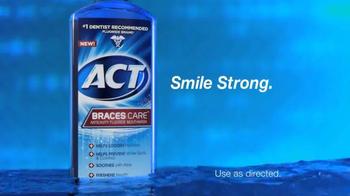 ACT Braces Care TV Spot - Thumbnail 5