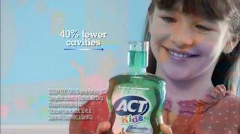 ACT Braces Care TV Spot - Thumbnail 3