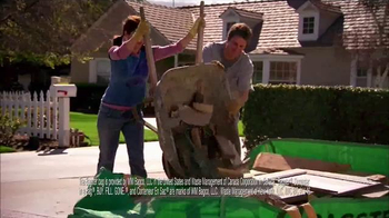 Waste Management Bagster TV Spot, 'Home Improvement Project' - Thumbnail 4