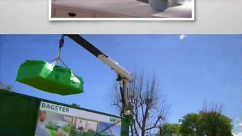 Waste Management Bagster TV Spot, 'Home Improvement Project' - Thumbnail 6