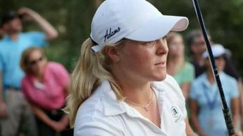 LPGA TV Spot, 'Languages' Featuring So Yeon Ryu and Anna Nordqvist - Thumbnail 3