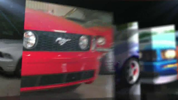 Summit Racing Equipment TV Spot, 'The Fire to Drive' - Thumbnail 1