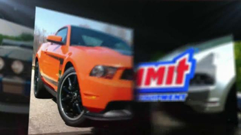 Summit Racing Equipment TV Spot, 'The Fire to Drive' - Thumbnail 2