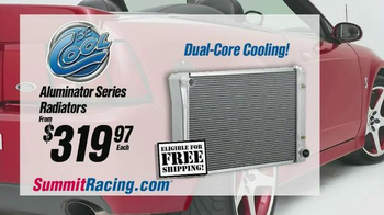 Summit Racing Equipment TV Spot, 'The Fire to Drive' - Thumbnail 6