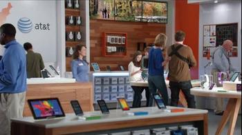 AT&T TV Spot, 'Sleeping Baby' - Thumbnail 1