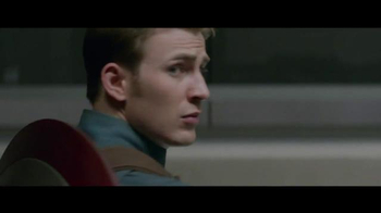 Captain America: The Winter Soldier - Alternate Trailer 27