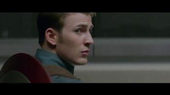 Captain America: The Winter Soldier - Alternate Trailer 27