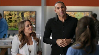 AT&T TV Spot, 'Slam Dunk' Featuring Grant Hill - Thumbnail 2