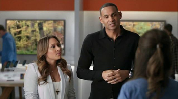 AT&T TV Spot, 'Slam Dunk' Featuring Grant Hill - Thumbnail 3