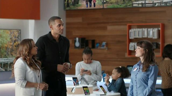AT&T TV Spot, 'Slam Dunk' Featuring Grant Hill - Thumbnail 4