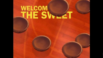 Reese's TV Spot, 'Sweet (and Slightly Salty) Sixteen' - Thumbnail 3