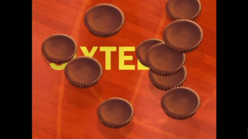 Reese's TV Spot, 'Sweet (and Slightly Salty) Sixteen' - Thumbnail 7