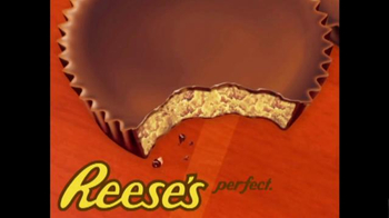 Reese's TV Spot, 'Sweet (and Slightly Salty) Sixteen' - Thumbnail 9