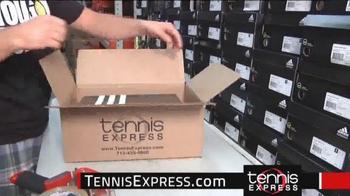 Tennis Express TV Spot, 'Nike' - Thumbnail 10