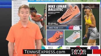 Tennis Express TV Spot, 'Nike' - Thumbnail 8