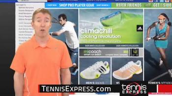 Tennis Express TV Spot, 'Nike' - Thumbnail 9
