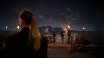 Outback Steakhouse Wood-Fire Grill 3-Course Meal TV Spot - Thumbnail 4