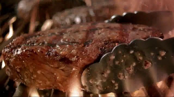 Outback Steakhouse Wood-Fire Grill 3-Course Meal TV Spot - Thumbnail 5