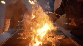 Outback Steakhouse Wood-Fire Grill 3-Course Meal TV Spot - Thumbnail 6